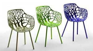 Seccom Ltd.: стулья и столы на Кипре