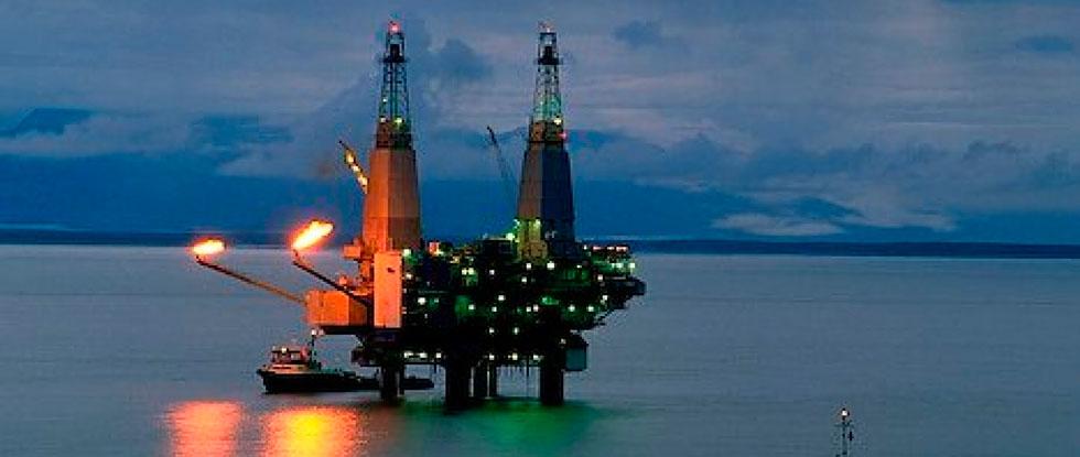 Газовое месторождение на Кипре