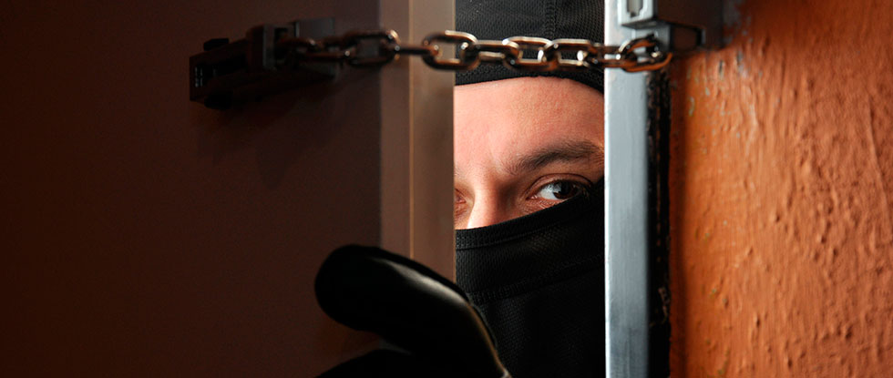 Ограбление в Ларнаке