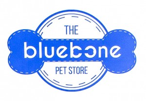 Blue Bone Pet shop