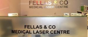 Центр лазерной медицины доктора Андреаса Фелласа
