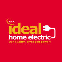 MCA Ideal Home Electric