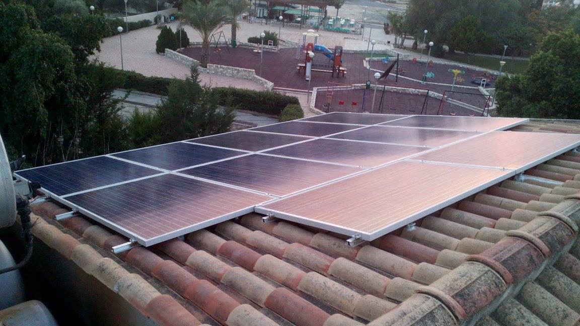 Ioannou Alternative Energy Renewable Energy In Cyprus