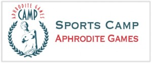Aphrodite Games Camp