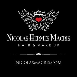 Nicolas Hermes Macris Hair & Makeup