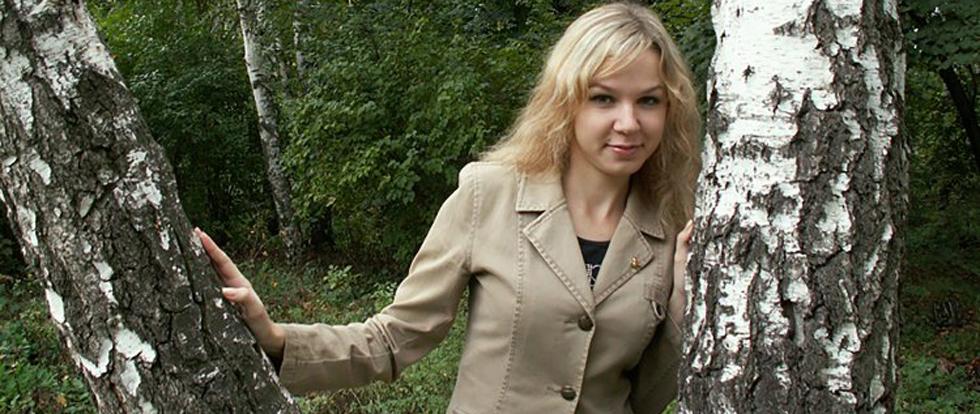 Ольга Митиенова