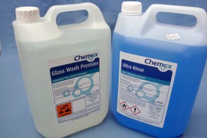 ChemClean Supplies Ltd