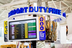 Cyprus Airports Duty Free