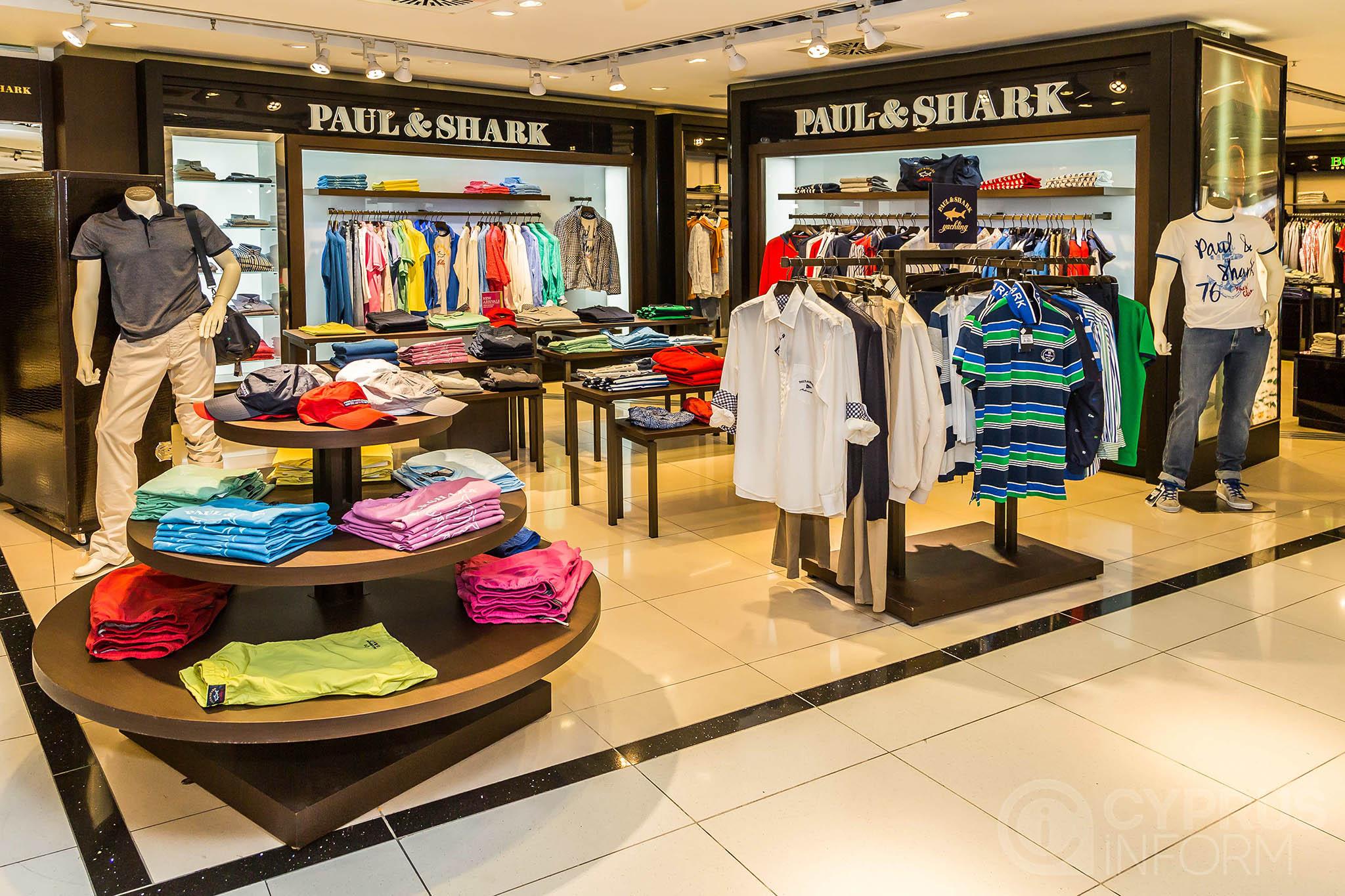 Онлайн Магазин Одежды Кипр
