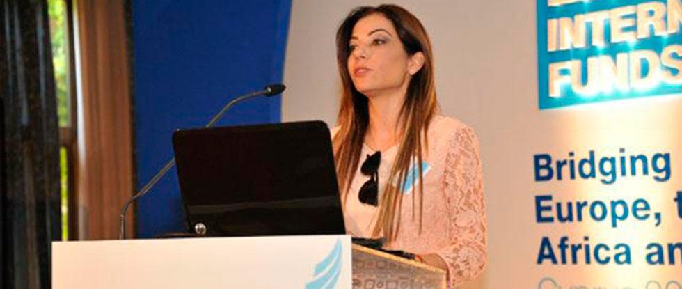 Международный саммит фондов на Кипре