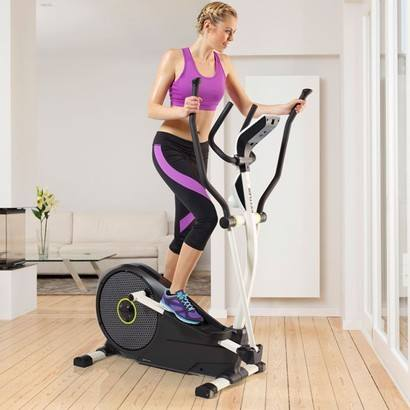 CH. Demetriou Sports Ltd - Ellipticals