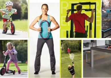 Ch. Demetriou Sports Ltd