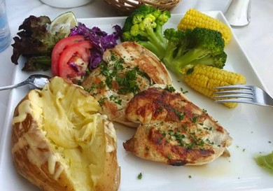 Lime Light Grill House Taverna