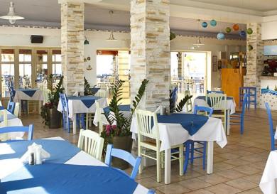 Markos Fish Tavern