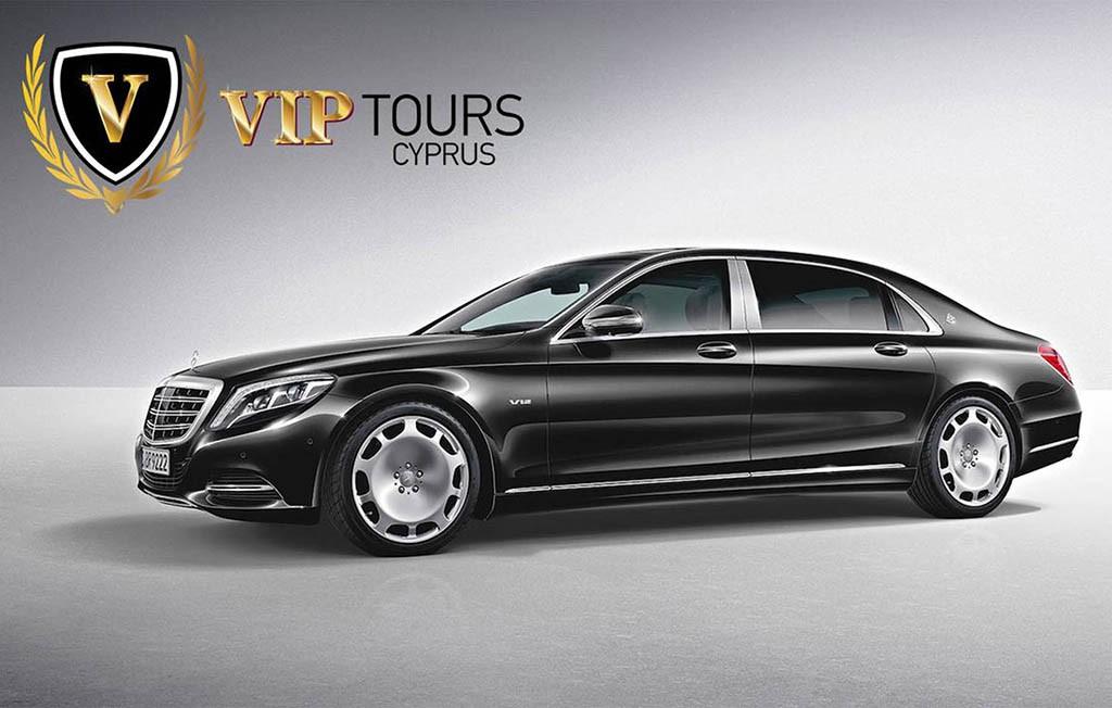 VIP Tours Cyprus