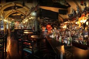 Savino Rock Bar