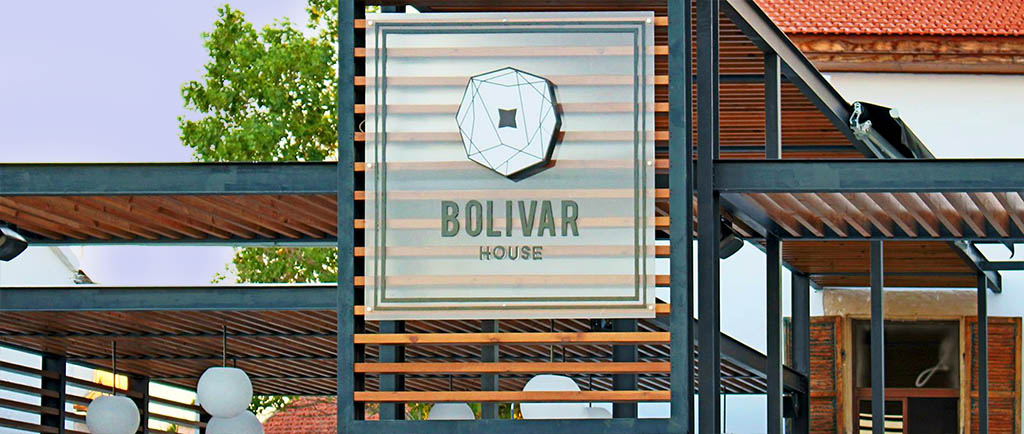 Bolivar House