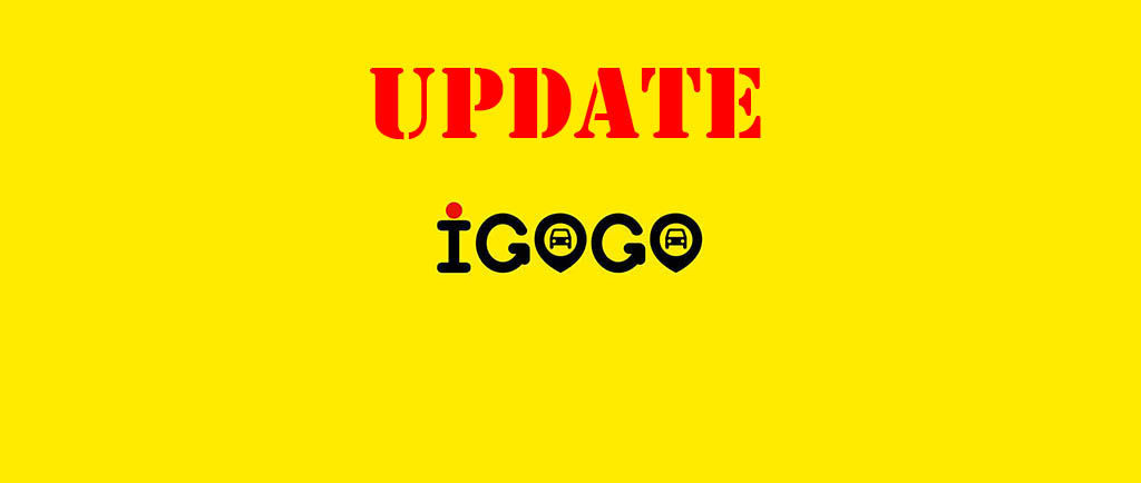 Igogo update