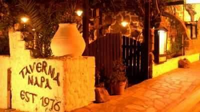 Taverna Napa