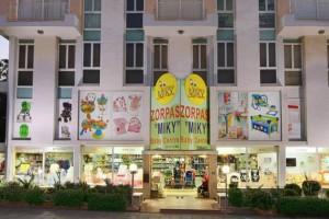 Zorbas Miky Baby Center