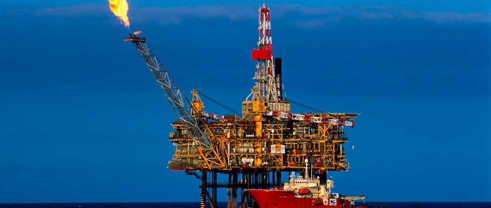 Добыча природного газа на Кипре