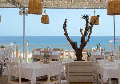 Aigialos Fish Restaurant Protaras Cyprus
