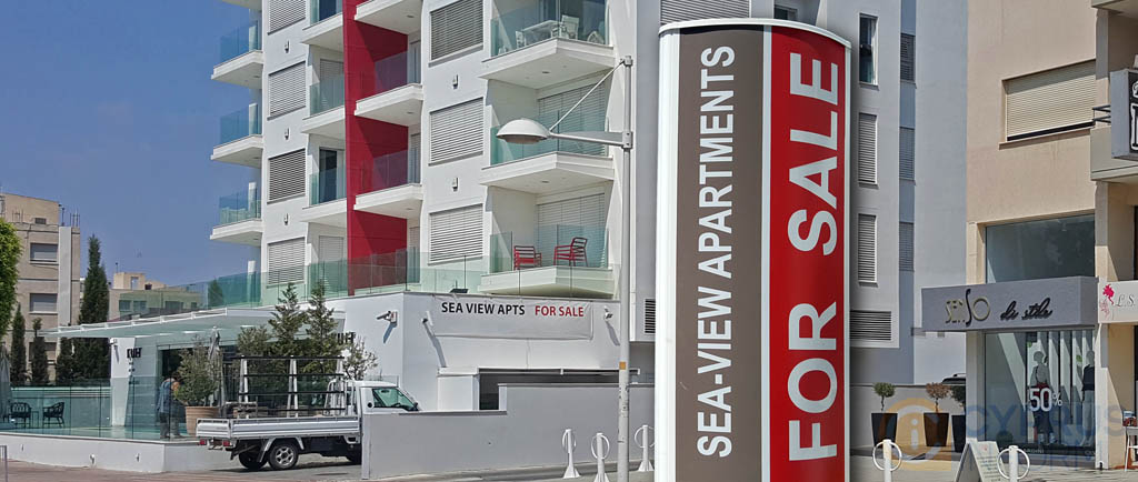 Flats for sale in Cyprus