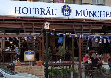 BEER & BEER - Hofbräu