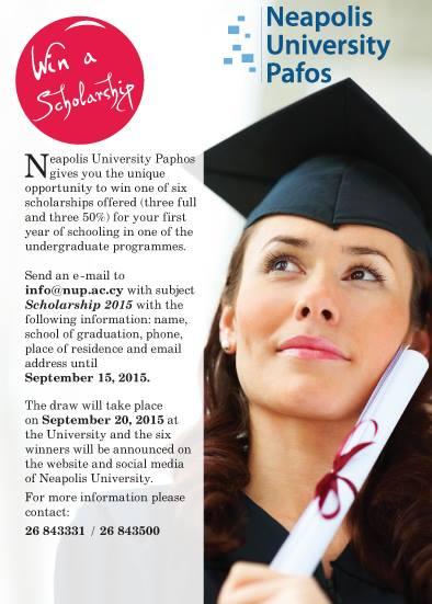Neapolis University Paphos