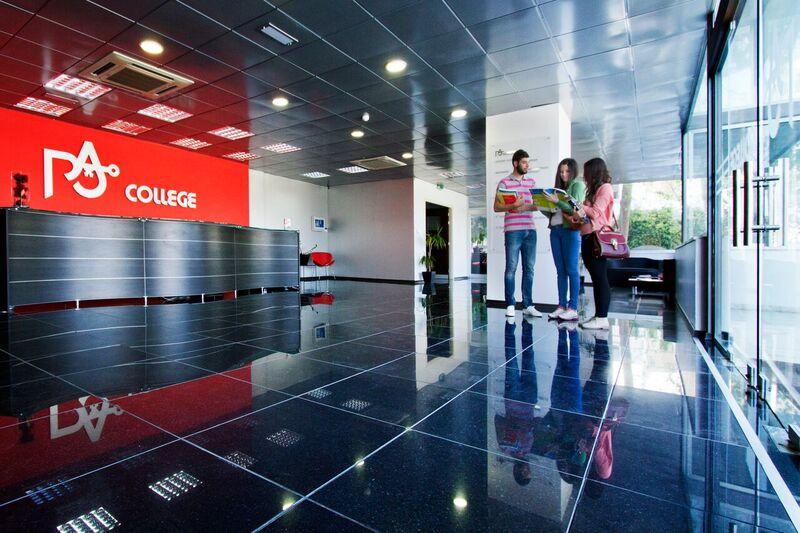 P.A. College