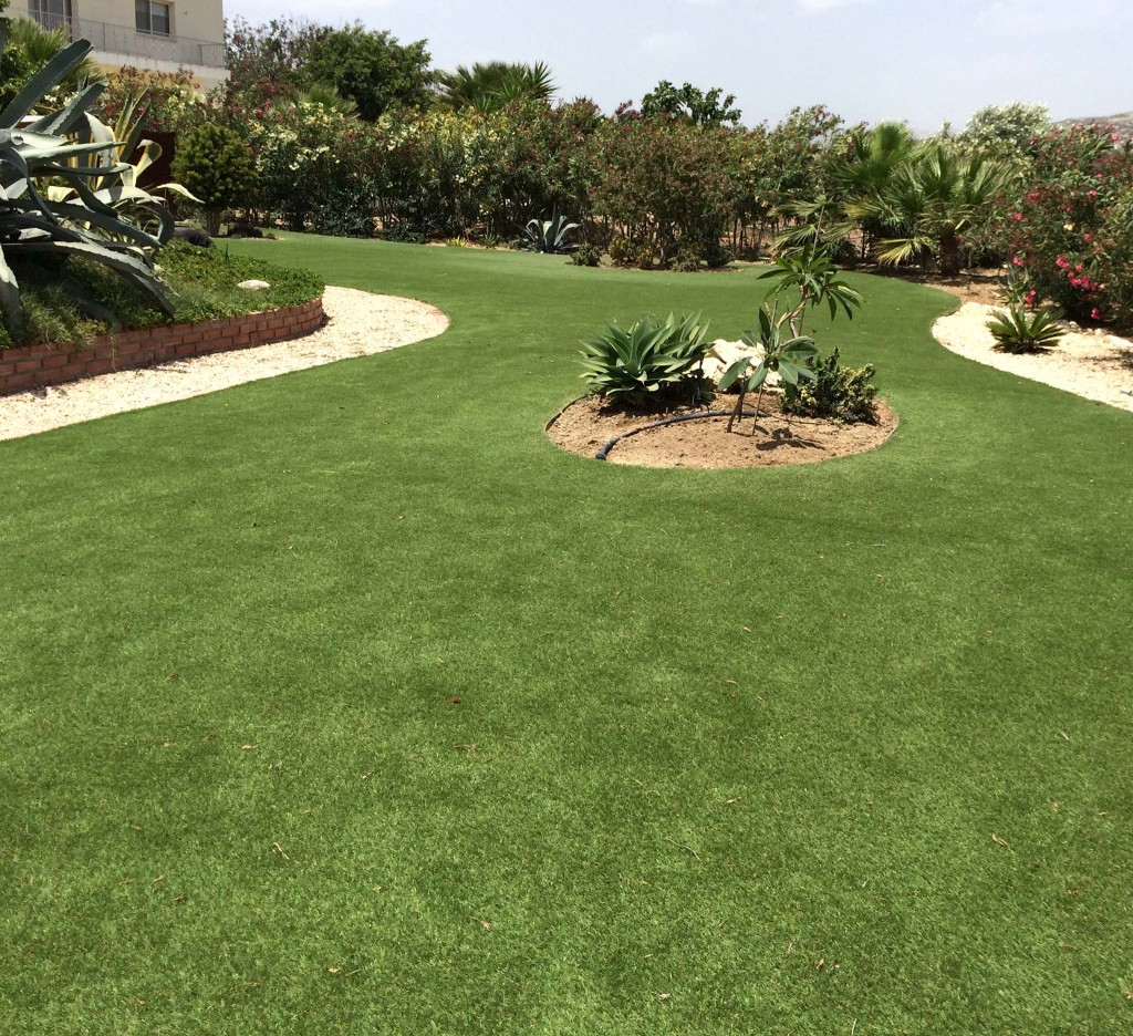 PM Lawn and Garden Ltd