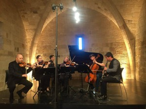 International Pharos Chamber Music Festival