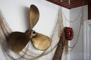 Рыбная таверна Potamos