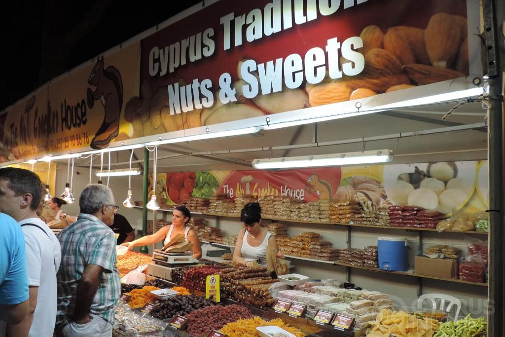 Beer Festival in Cyprus