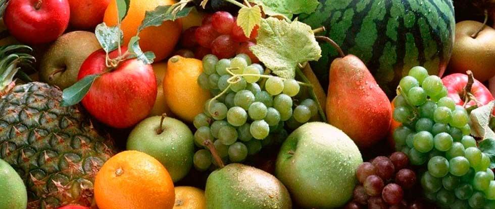 Фрукты и овощи на Кипре