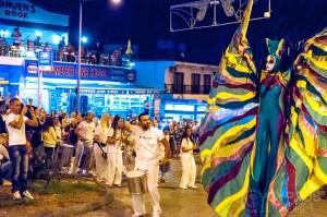 Фестиваль Средневековья в Айя-Напе