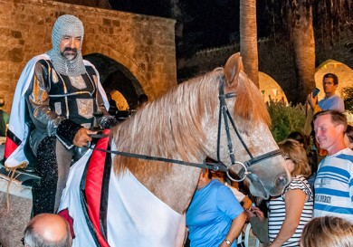 Medieval Festival Ayia Napa