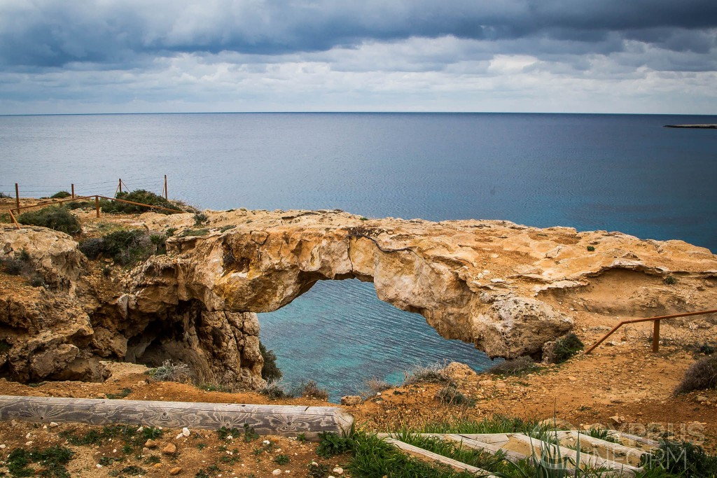 "National Forest Park ""Cape Greco"""