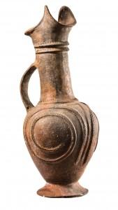 Cyprus Museum - кувшин