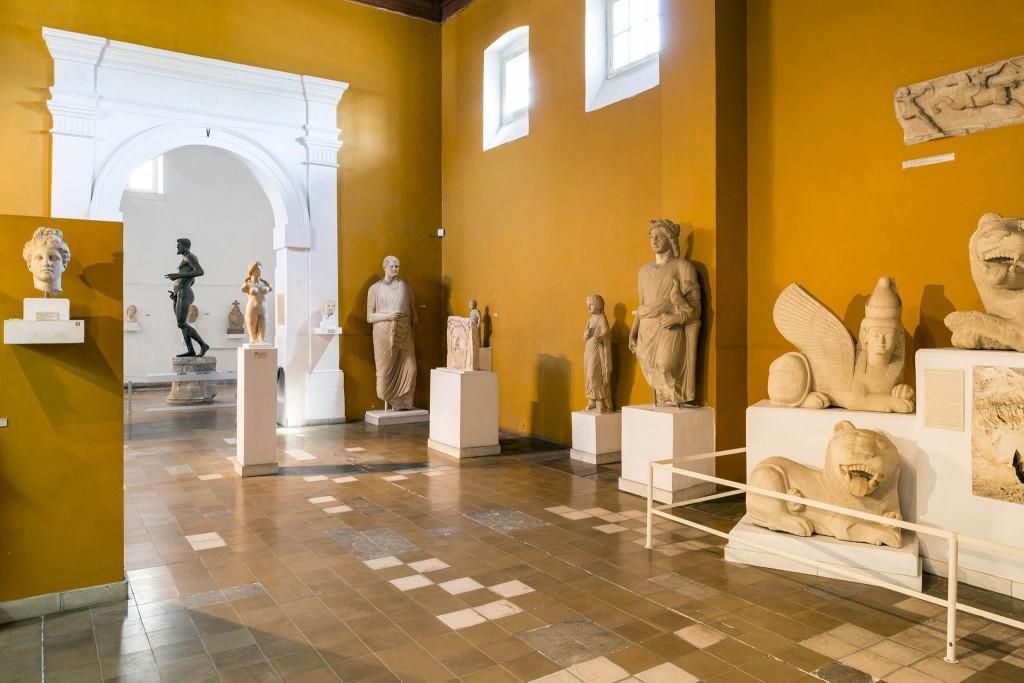 Cyprus Museum - Room 5