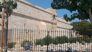 Лимасcольский замок