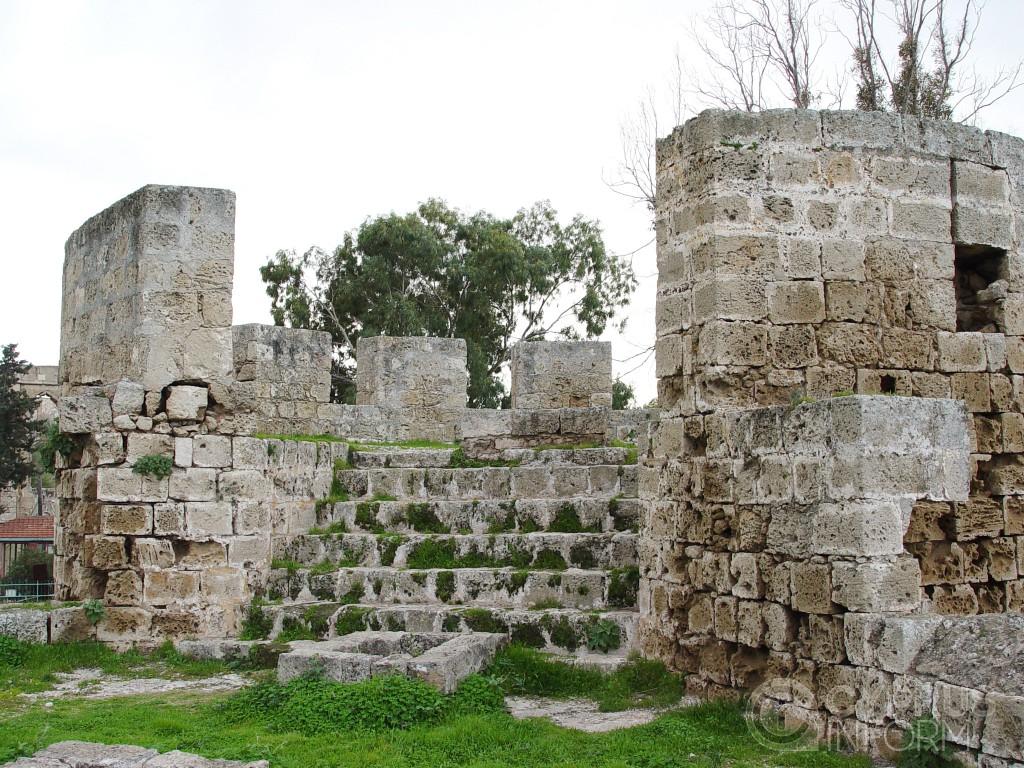 Othello Castle