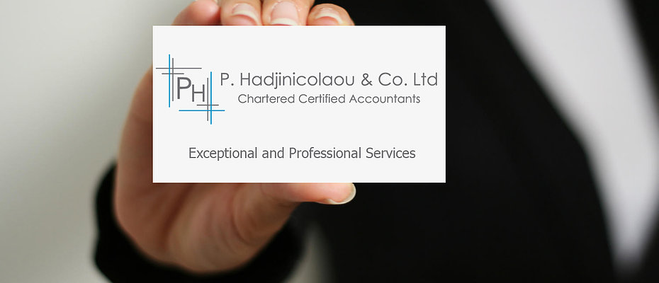 P. Hadjinicolaou & Co. Ltd