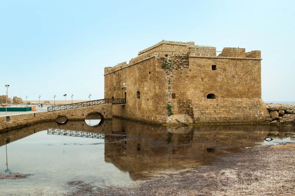 Пафосский замок