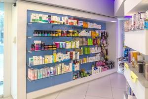 Tasos Aspros Pharmacy Paphos
