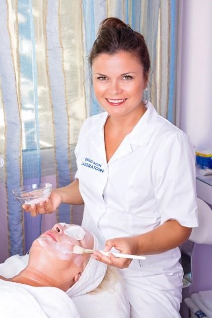 Косметолог Ольга