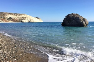Aphrodite stone - Cyprus