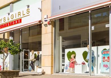 BOYS & GIRLS kids clothes - Cyprus
