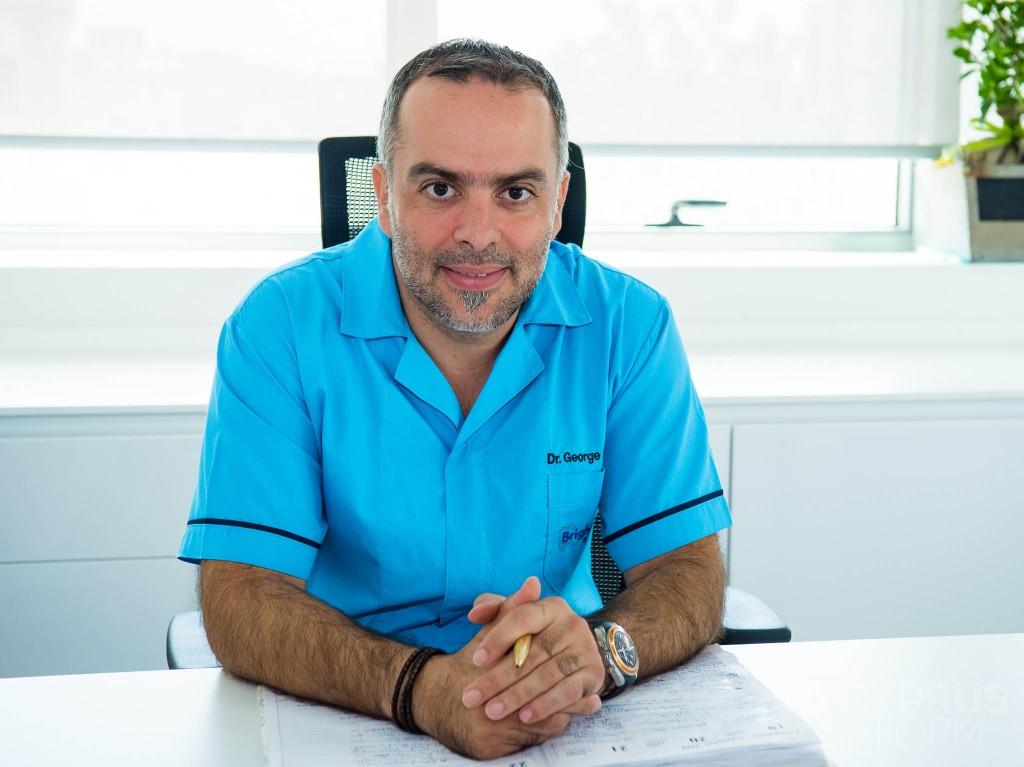 Bright Smile Dental Clinic Cyprus