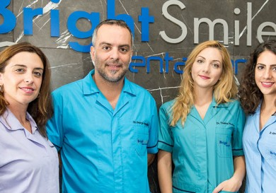 Bright Smile Dental Clinic Cyprus